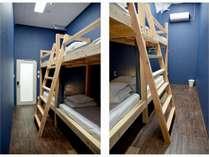 【ファミリールーム】4名様用 素泊まりプラン 海の部屋