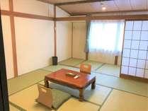 和室10畳【個室、洗面台あり】富士山眺望、定員5名STD Japanese-style room (Mt.Fuji view,Max 5 ppl)