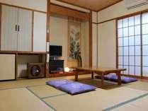 お部屋はそれぞれ異なります。写真は一例です。