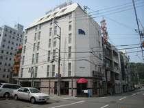 ホテル アストリア (徳島県)
