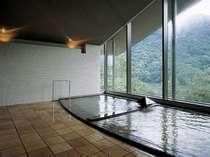 大山伽羅温泉