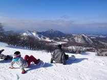 大山ホワイトリゾート(2)