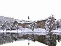 大山レークホテルの写真