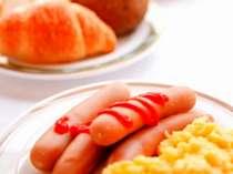 栄養満点の朝食バイキング!朝から無敵のおいしさです☆