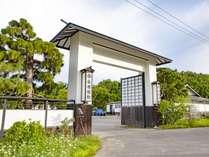 東北最大級の釣宿 長者屋敷 (山形県)