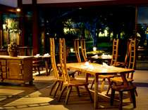 南の島の風と共に広東料理をお楽しみください