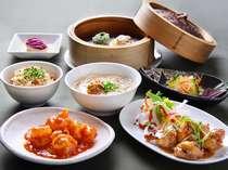 『広東小吃菜』沖縄食材を使ったヘルシーな広東料理