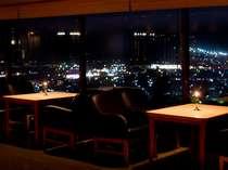 ☆レストラン 街のきらめく夜景を眺めながら、ごゆっくりと。