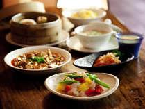 ●WEB限定『広東小吃菜』沖縄食材を使ったヘルシーな広東料理