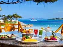 ☆Club CoCo特典☆グループホテルで朝食『ブレックファーストブッフェ』セイルフィッシュカフェにて