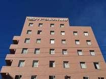 パークホテル刈谷外観