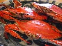 ☆蟹付き☆不知火海で取れた渡り蟹が付いた会席料理プラン♪【1泊2食付】