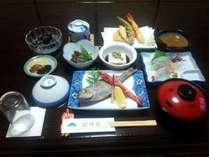 ☆スタンダード☆不知火海の新鮮な旬の食材を使った会席料理プラン♪【1泊2食付】
