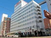 長崎バスターミナルホテル (長崎県)