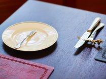 レストラン 信州素材にこだわったお食事をご用意しております。