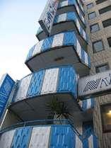ビジネスホテル アバァンティ (徳島県)