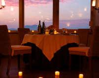 【ふるさと割】◆イル・ヴィゴーレ おまかせディナー◆白ワインと福井県の食材を取り揃えご用意いたします