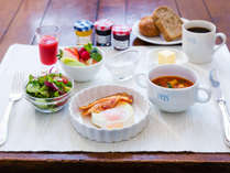 【平日限定!朝食付】ビジネスに最適!食材の宝庫「但馬」の恵みを味わう心地よい朝<ラウンジ飲み放題付>