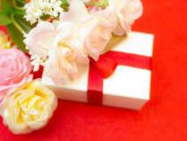 【記念日プラン】シェフ特製ケーキ・花束・乾杯ドリンク付!但馬牛や地野菜の極上フレンチディナーを堪能!
