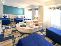 【コンセプトルーム】船をイメージした1室限定の特別なお部屋