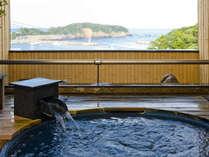 屋上貸切露天風呂は全プランに1回無料付き!