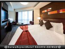 10階以上の上層階でご用意 添寝のお子様は1名まで 当ホテル自慢のお部屋です
