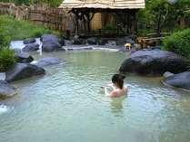八ケ岳 縄文天然温泉 尖石の湯