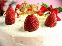★クリスマスケーキイメージ★食後のデザートにどうぞ!