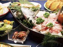 ★その日毎に美味しい魚を使用してお料理をお出しするので、メニューは毎日かわります!