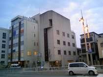 ビジネスホテル ニュー月光園◆じゃらんnet