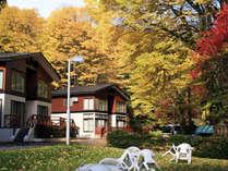 レークサイド山の家
