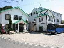 スキー・テニス・ゴルフ・尾瀬ハイクなどの拠点として最適な旅館美里
