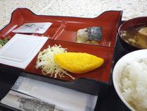平日限定×朝食付き◆家庭的な朝ごはんでお目覚め♪