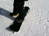 【スキー&スノボ】4大特典付!リフト割引券&送迎もOK♪ホワイトワールド尾瀬岩鞍まで車で約5分