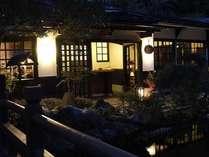 宮崎は高屋温泉に佇む一軒宿