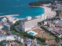 リゾートホテル ラフォ??レ南紀白浜