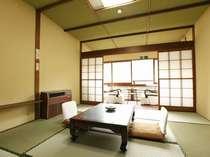 小京都の風情漂う