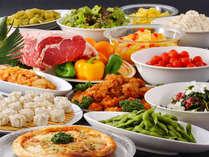 「パピヨン」食べ放題イメージ画像
