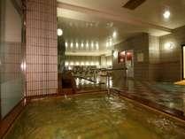 島人の湯「大浴場」