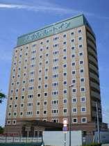 ホテル ルートイン苫小牧駅前