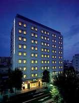 ライブラリーホテル仙台駅前
