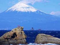 *、「世界で一番、富士山がきれいに見える町《松崎町》」へお越しください♪
