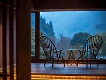 現代の暮らしで捨てた旧き佳き日の日本文化・風土・生活様式に寄り添い、暮らすようにお泊りください。