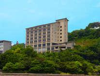 当館は三河湾に面しております