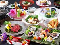 【3~5月】会席料理【四季味覚会席】