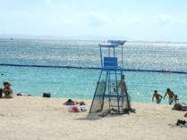 *【トロピカルビーチ】春から秋まで泳げるトロピカルビーチ