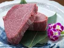 【1日限定4組】 那須の特産物を使用したこだわりのお料理を♪一泊二食付プラン☆A5和牛をご堪能プラン♪