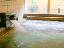 「道後温泉」からの引き湯とお愉しみ下さい♪