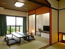 富士見の禁煙和室※一例