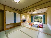 【スタンダード和室】36平米(8畳+6畳)